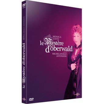 Le mystère d'Oberwald DVD