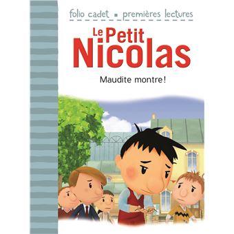 Le Petit NicolasMaudite montre !