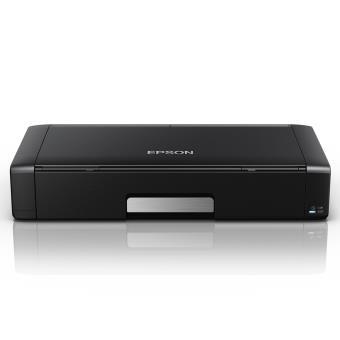 Epson WF-100W Wifi Black Printer