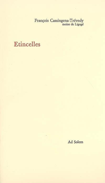 Etincelles I