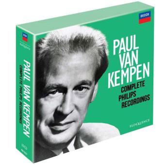 Complete Philips Recordings