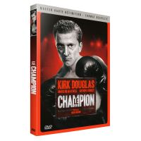 Le Champion DVD