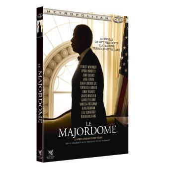 Le majordome DVD