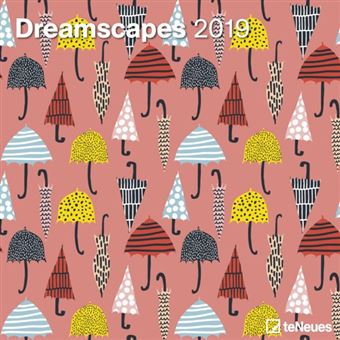 Dreamscapes Kalender 2019