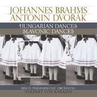 HUNGARIAN DANCES/LP