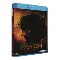 La passion du Christ Blu-ray