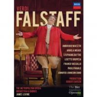 Falstaff Blu-ray