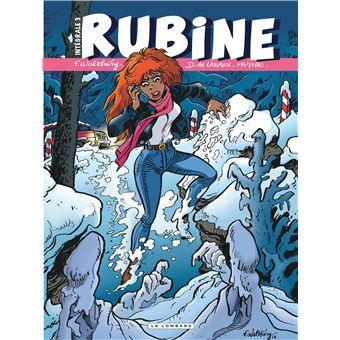 RubineRubine : intégrale