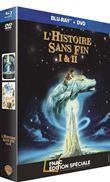 L'histoire sans fin Combo Blu-ray + DVD Edition spéciale Fnac