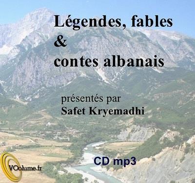 Contes et légendes albanais