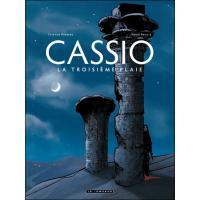 CASSIO VOL3 LA TROISIEME PLAIE