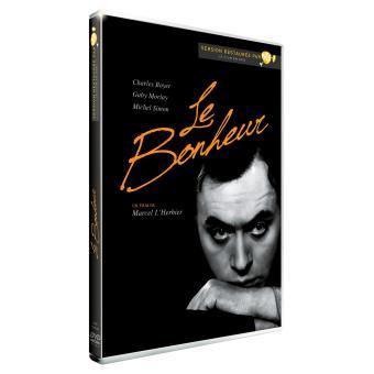 Le Bonheur  DVD
