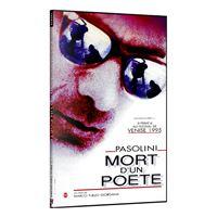 Pasolini, mort d'un poète DVD