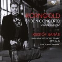 Concerto et sonate pour violon
