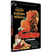 Susana la perverse  DVD