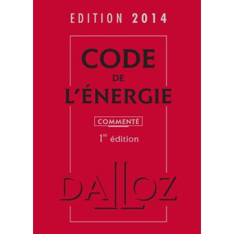 Energie Code