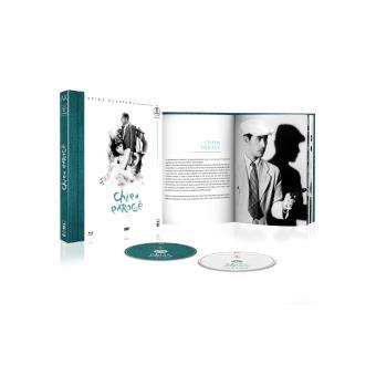 Chien enragé Combo Blu-ray + DVD
