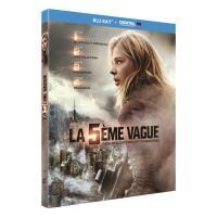 La 5ème vague Blu-ray