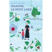 Khadim, le petit lord