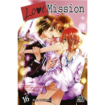 Love missionLove Mission