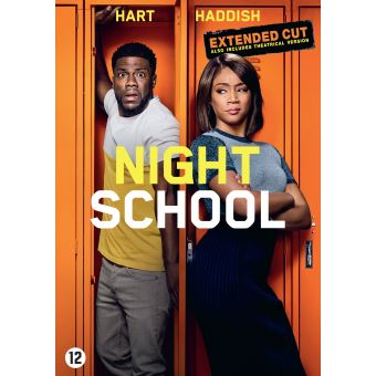 NIGHT SCHOOL-BIL (BACK TO SCHOOL)