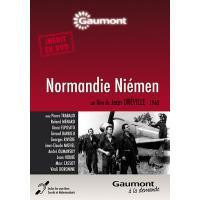 Normandie Niémen DVD