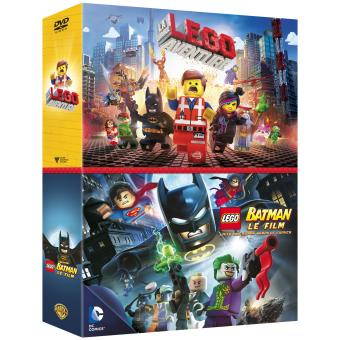 La grande aventure LegoLego Movie, Lego Batman Movie