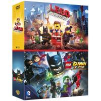 Lego Movie, Lego Batman Movie