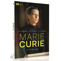 Marie Curie DVD