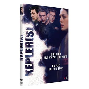 Kepler(s)Kepler(s) DVD