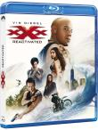 XXX : Reactivated Blu-ray