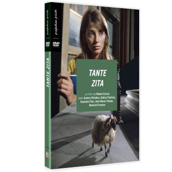 TANTE ZITA-FR