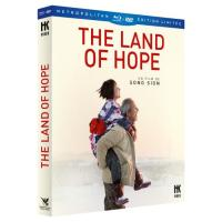 The Land of Hope Combo Blu-ray DVD