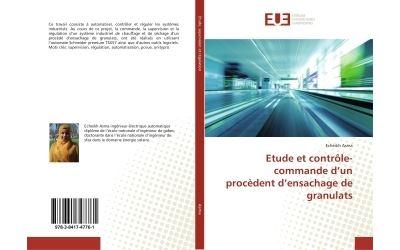 Etude et contrôle-commande d'un procEdent d'ensachage de granulats