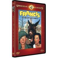 Francis, le mulet qui parle DVD