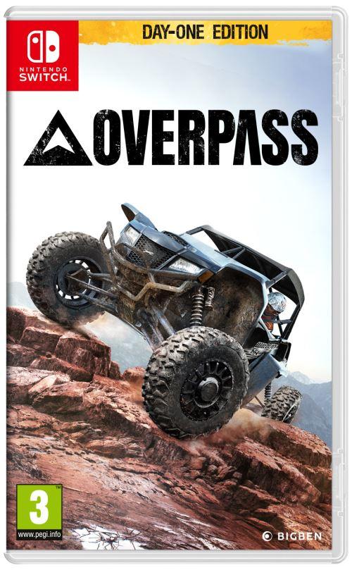 Overpass Nintendo Switch
