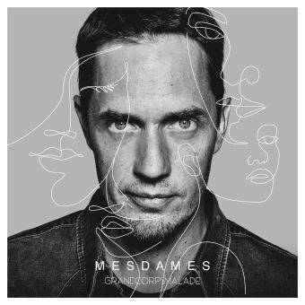 Mesdames - Grand Corps Malade - CD album - Achat & prix | fnac