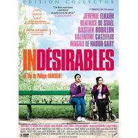 Coffret Indésirables DVD