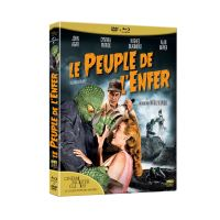 Le Peuple de l'enfer Combo Blu-ray DVD