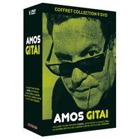 Coffret Gitaï DVD