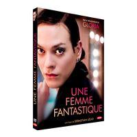 Une femme fantastique DVD