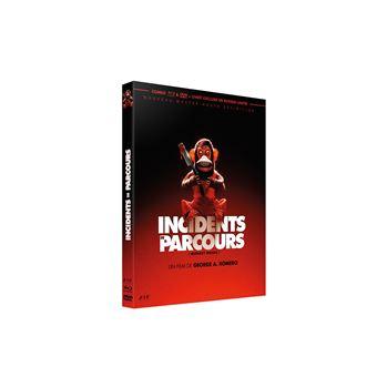 Incidents de parcours Edition Limitée Combo Blu-ray DVD