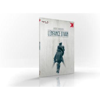 L'Enfance d'Ivan DVD