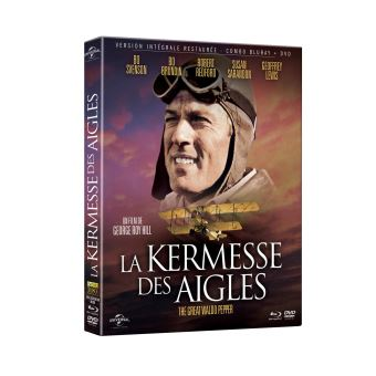 KERMESSE DES AIGLES-FR-BLURAY