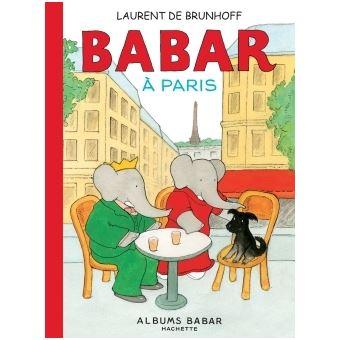 BabarBabar à Paris