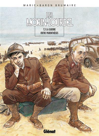 Les Morin-Lourdel