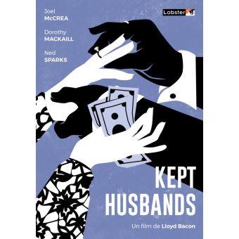 Kept Husbands DVD
