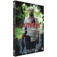 La Trêve Saison 1 DVD