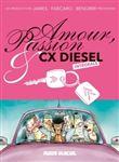 Amour, passion et CX diesel