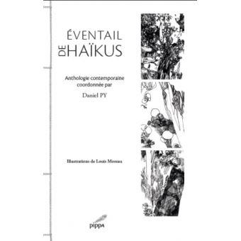 Eventail de haikus